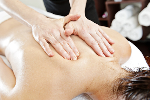 lymphatic massage abbotsdford